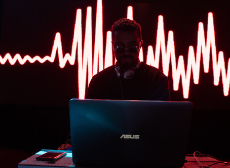 DataBeat – Beating At The Very Heart Of Your Business