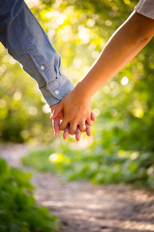 Love Reiki Empowerment - Simple RelationshipHealing