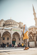 Istanbul Layover Day Tour from Airport