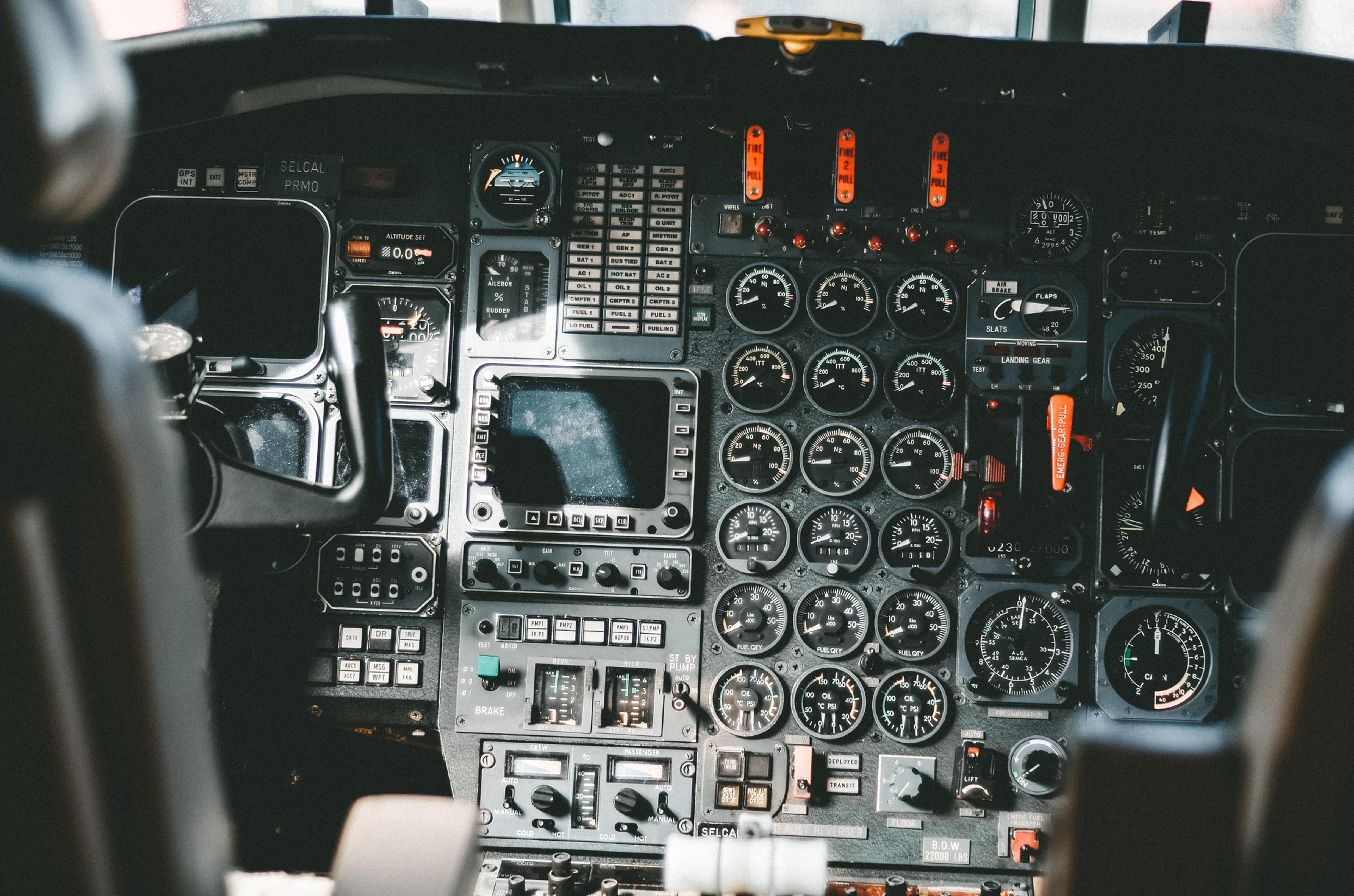 Aviation and Communication