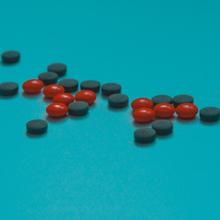 Don't Stop Taking Your Antidepressants: At Least, Not Yet