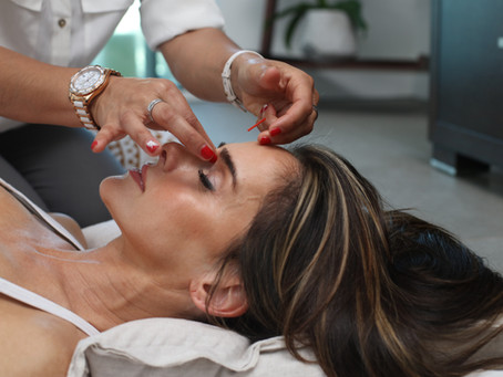 Five reasons to book your facial right now