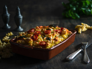 DBT Lessons from a Mediocre Casserole