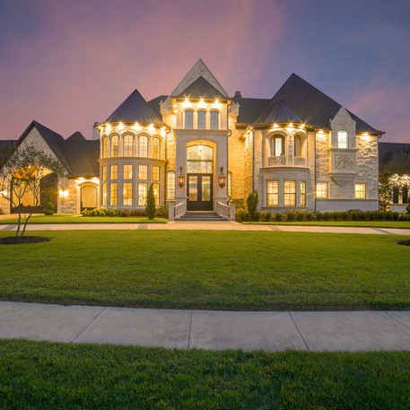 Luxury Real Estate Services Purchase, Sell, Rent and Management.