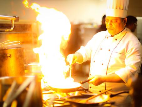 Para atrair novos clientes, chefs apostam em jantares especiais