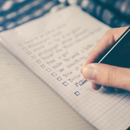 Lifestyle: Use the One Word Strategy to Achieve Your Goals