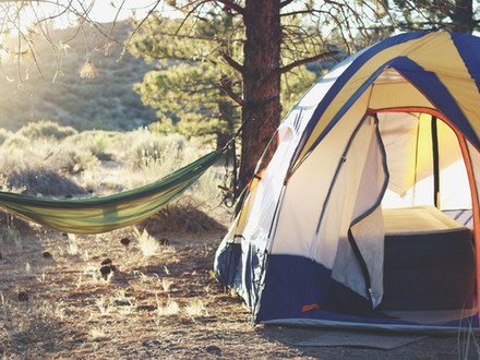 How To Find Free Camping Near You