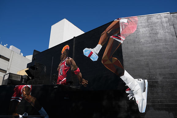How Michael Jordan Cut the Jerry Krause Dynasty Short