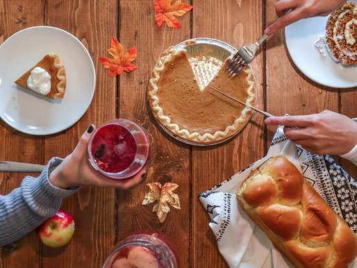 La verdad sobre las comidas y celebraciones de Final de Año