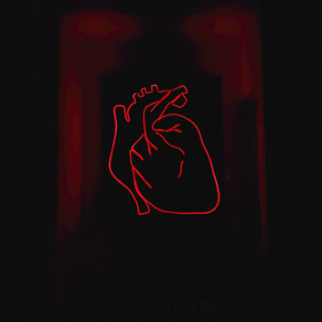 A Quick Note on 'Heart' by Sash