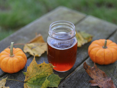 Adding Frolic to the Fall with Brewery Tours