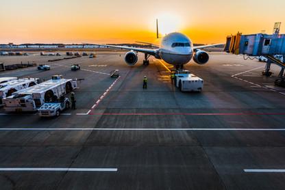 Maltese Airport is closing
