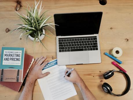 Discipline Fact Files: Marketing