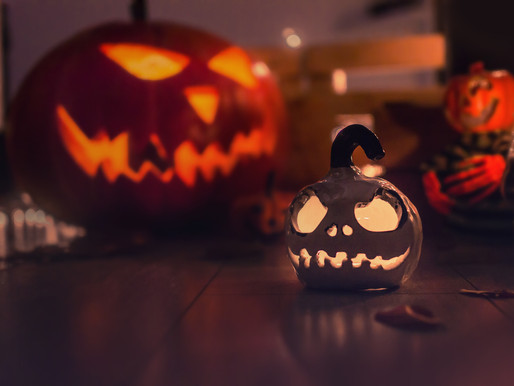 Ballycastle Halloween Competition
