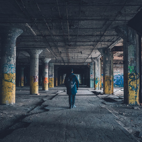 Tension: Hip-Hop
