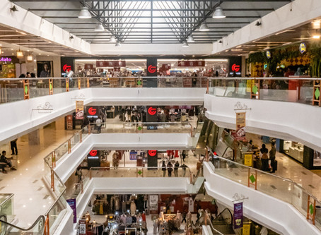 Inteligência Artificial impactando na experiência de compra do cliente