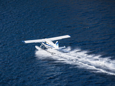 坠机事件!水上飞机真的安全吗?