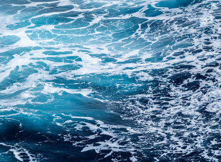 Negotiating uncharted waters