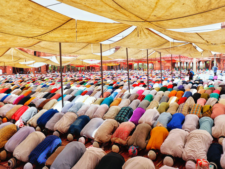 Eid-al-Adha: Why it is Celebrated and the Reason Behind Animal Sacrifice