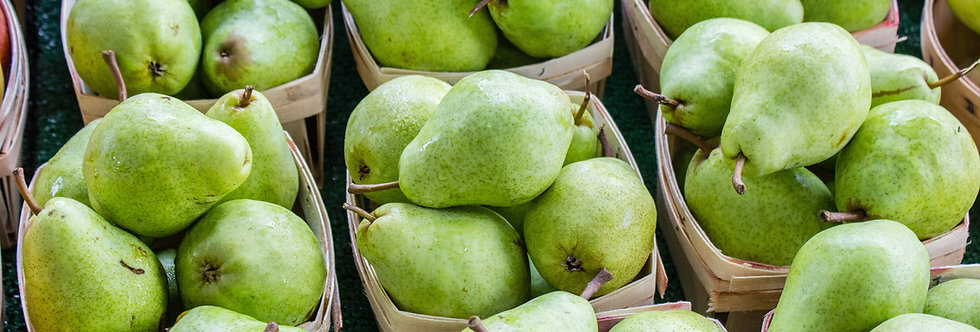 Organic Anjou Pear (ea)