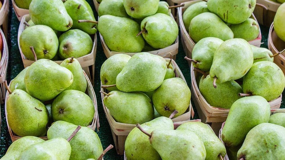 Pear Packham