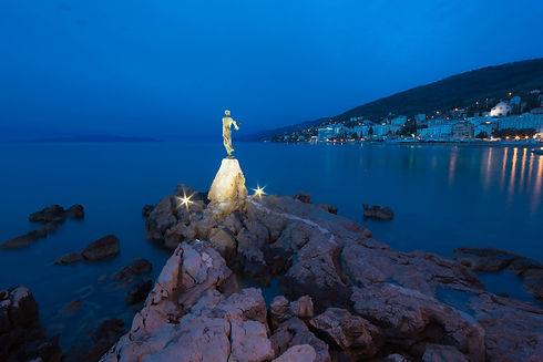 Image by Danijel Durkovic