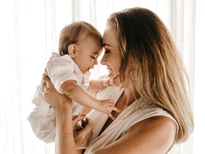 Így válik kisbabád nyugodt, magabiztos gyerekké