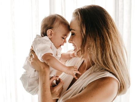 Consiéntete desde tu casa ¡Feliz día de la madre!