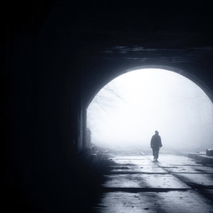 Tunnel Vision: Why I Won't Quit