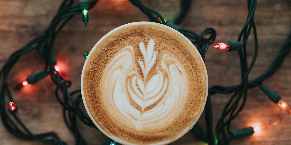 December Coffee Morning