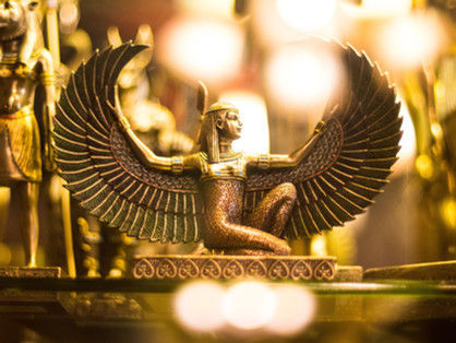 Arise The Egyptian Queen