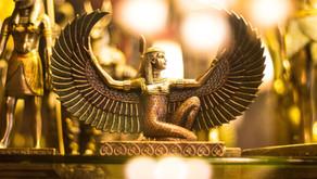 Cleopatra's Secrets..