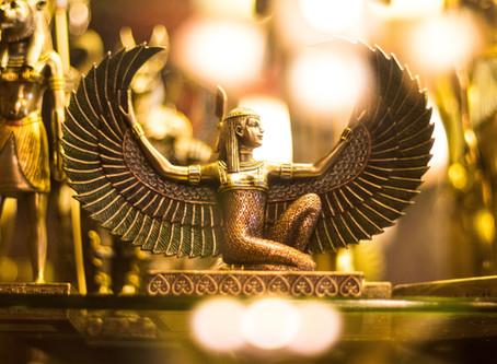Egyptian Goddesses
