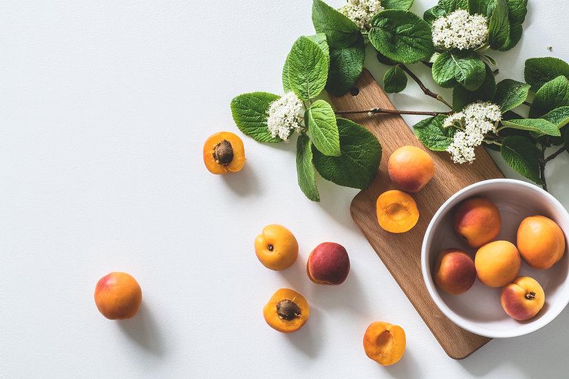 Cedar & Stone Fruit KandleS