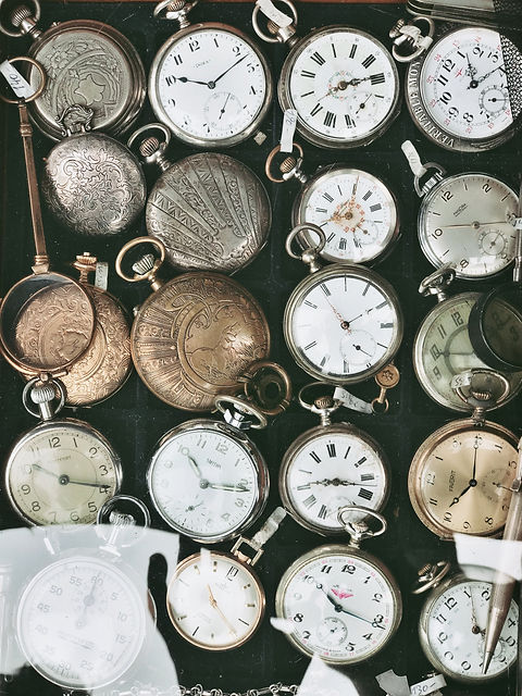 Antique Watches | Antique Watch Buyers