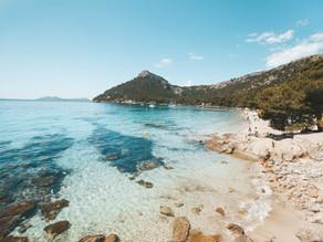 Urlaub in Zeiten wie diesen: Mallorca