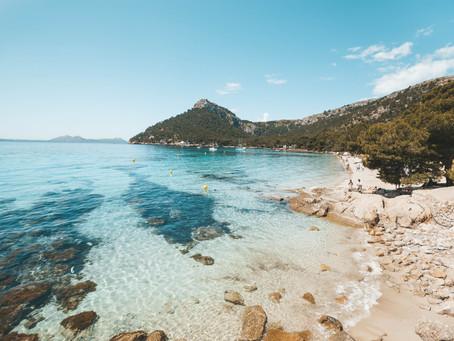 Mallorca: Parc Natural de Mondragó