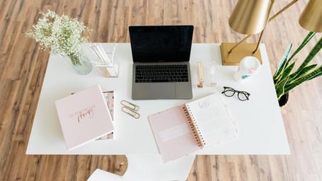 5 dicas para te ajudar a vencer a procrastinação