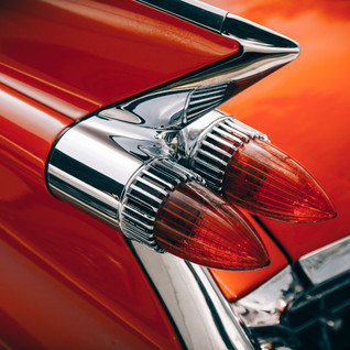 Listen: Classic Car Culture