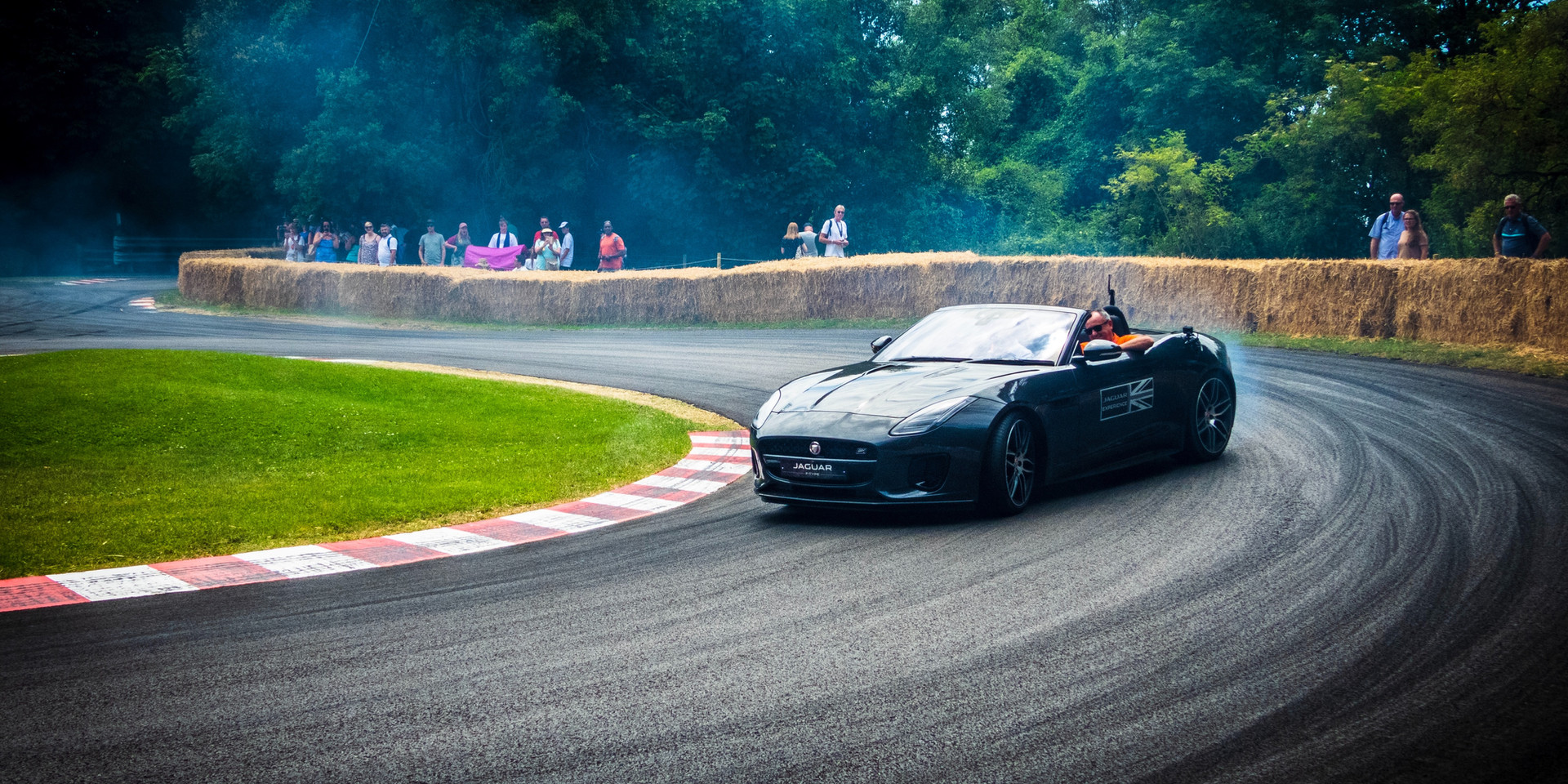 World Famous Goodwood Events