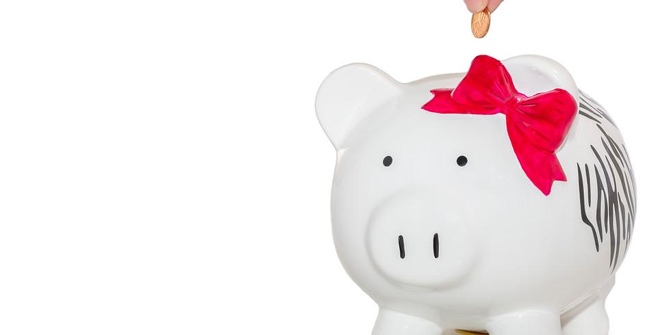 How to Break your Piggy Bank Profits