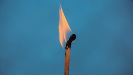 1 - Le Burn-Out