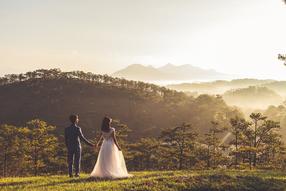Brisbane, Sunshine Coast & Gold Coast Ceremonies