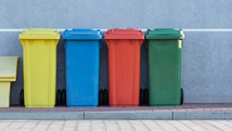Recycle, Donate & Repair