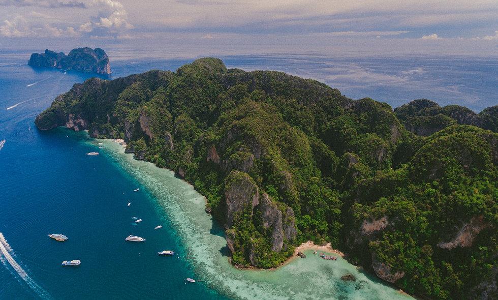 SINGAPUR, TAILANDIA CON PHUKET Y PHI PHI