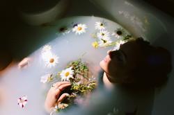 Take an Epsom Salt Bath