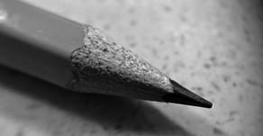 Đọc sách - Lời hứa về một cây bút chì