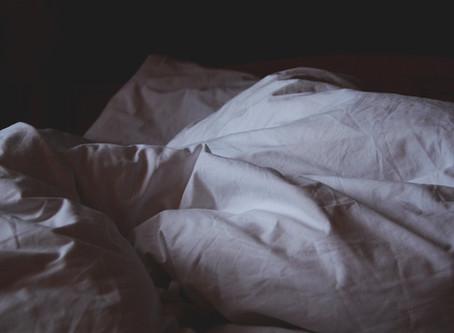 A Prayer to Pray Before You Sleep