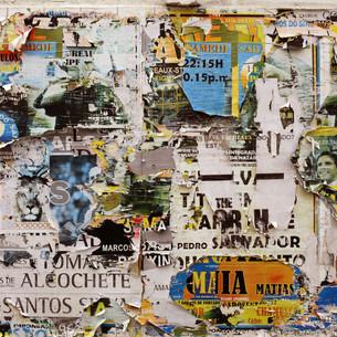 Kratkići: Billie Joan, Mamut, Porto Morto, Šarena pojava, Munchmen