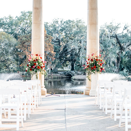 WHAT'S THE REAL DIFFERENCE BETWEEN A WEDDING PLANNER AND A VENUE COORDINATOR?